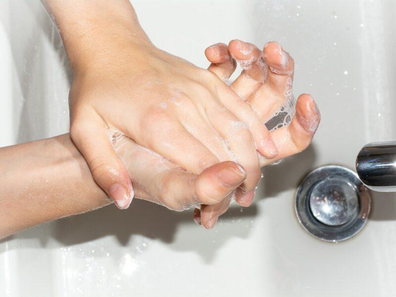 Covid-19 Hygienemaßnahmen