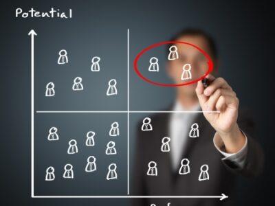 Führungskräfte Training_High Potentials