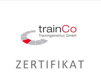Zertifikat_trainCo